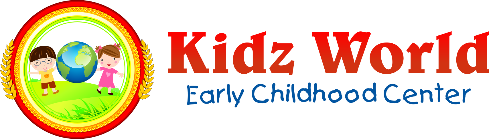 Kidz World Early Childhood Center